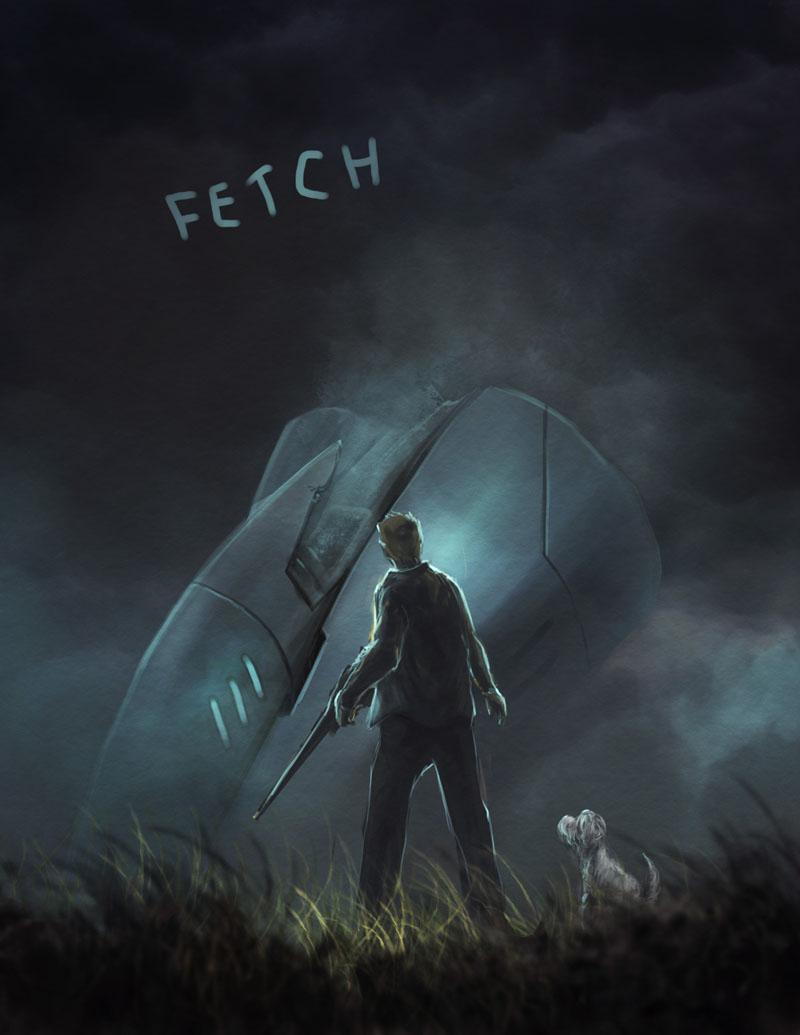 FETCH by frankhong