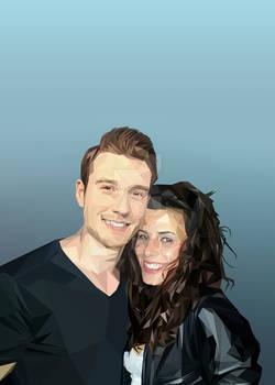 Maddy+Ian 5x7