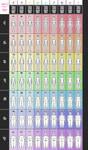 F2U body type chart by CrowleyRaine