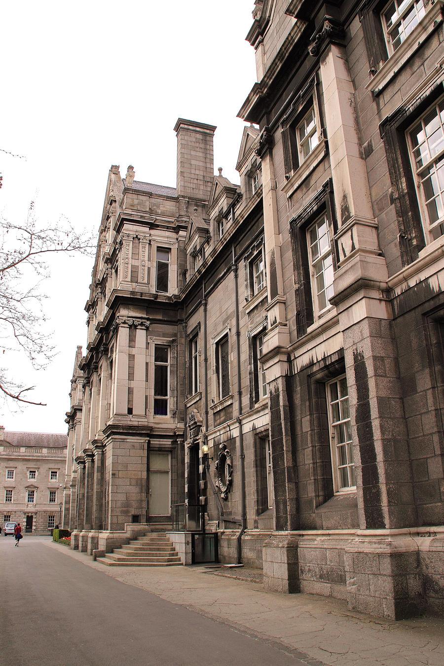 Trinity College Erwachsenenbildung