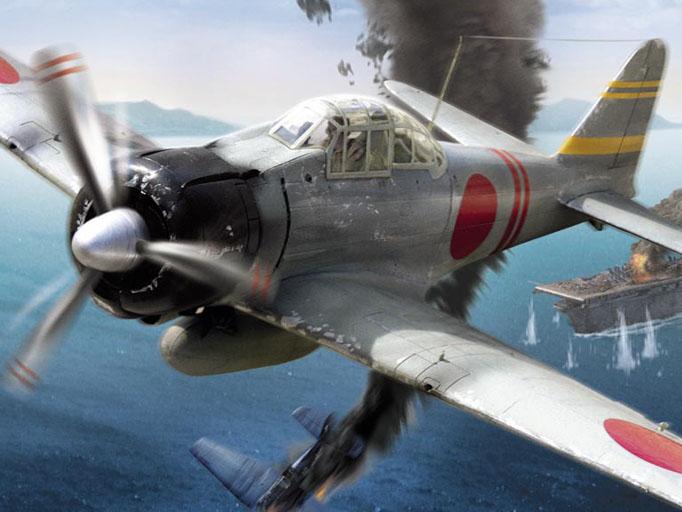 Art from IL-2 Sturmovik 1946 4