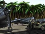 Art from IL-2 Sturmovik 1946 5