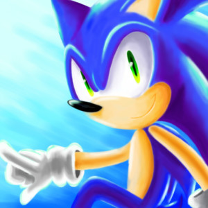 Sonicbandicoot's Profile Picture