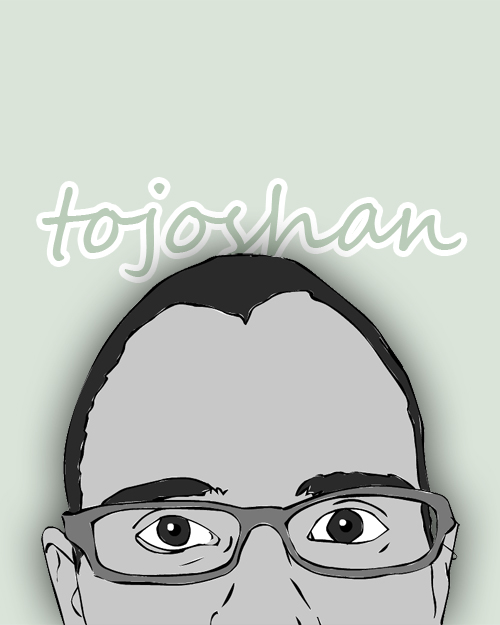 tojoshan's Profile Picture