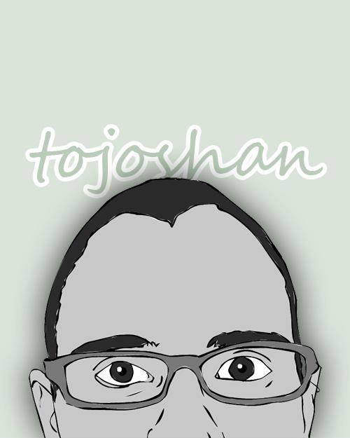 tojoshan's Profile Picture