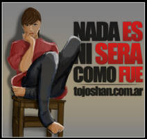 es sera fue : is will be was by tojoshan