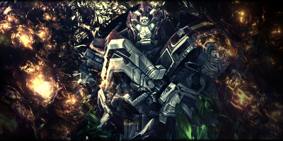 IronHide by M-C4D