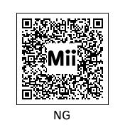 Mii Code by Rever-Flueret