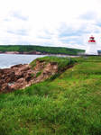 --Lighthouse