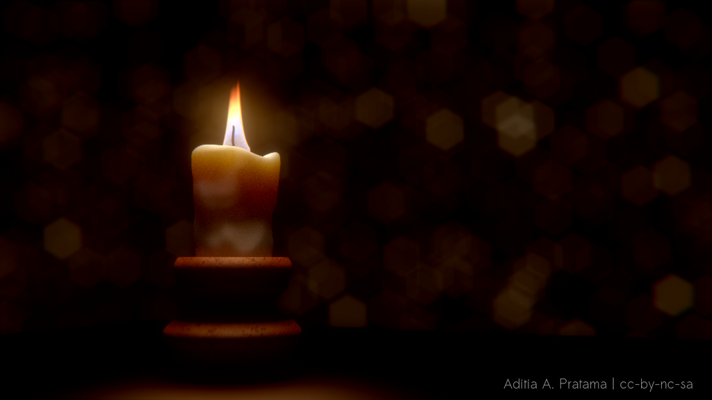 Candles Can Be Safely Stored In Room Temperature