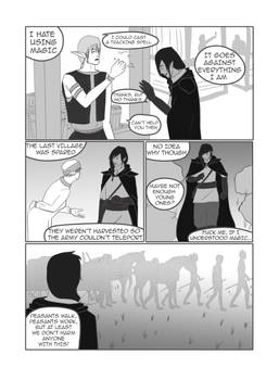 Isar's Vengeance chp 1 pg 3