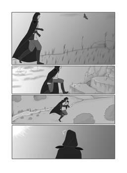 Isar's Vengeance chp 1 pg 5