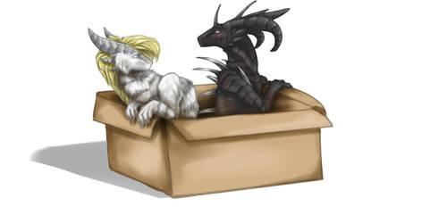 Box by Elektra-Drakonis