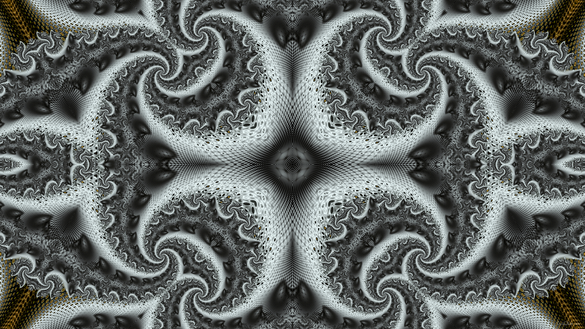 Fractalholic 4032 by Fractalholic