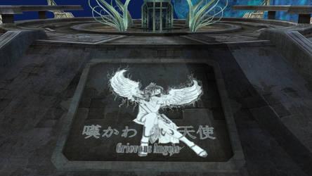 Grievous Angels legion emblem
