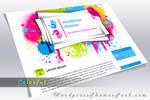 Colorful -Free Wordpress Theme