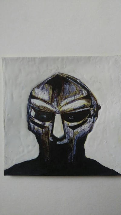 Madvillainy by downtempoSHINOBI