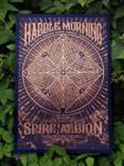 Habble Morning Map
