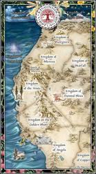 Kingdoms of the Westlands