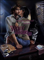 Bigby and Snow White (I`m not your`s to lose!) by Bembiann