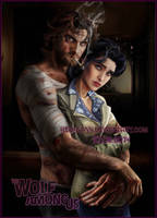 The Wolf Among Us by Bembiann