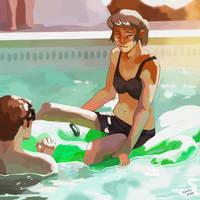 summer feelings