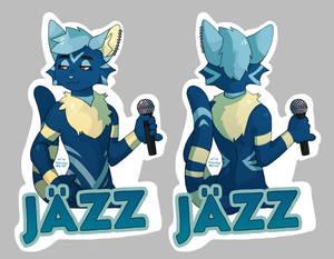 Jaezz Badge