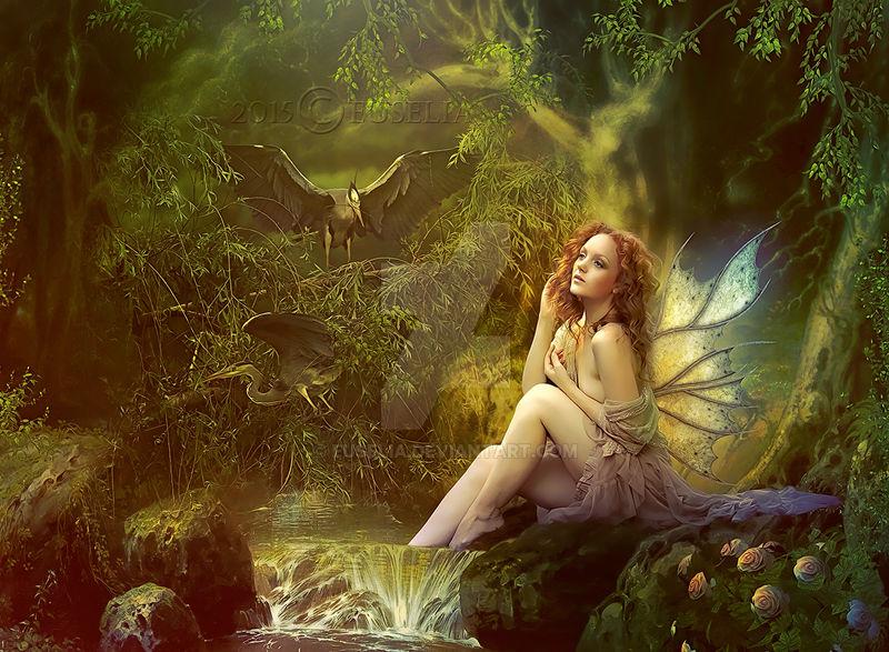 FairyPlace by Euselia