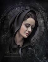 Carmen by Euselia