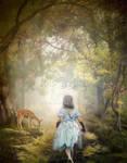 Just a little fairy