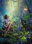 A Beautiful Fairy...