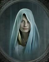 Mona Lisa of today by Euselia
