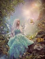 FairyLand2 by Euselia