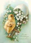 Easter Greatings