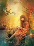 A dragons tale