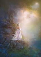 The last breath by Euselia
