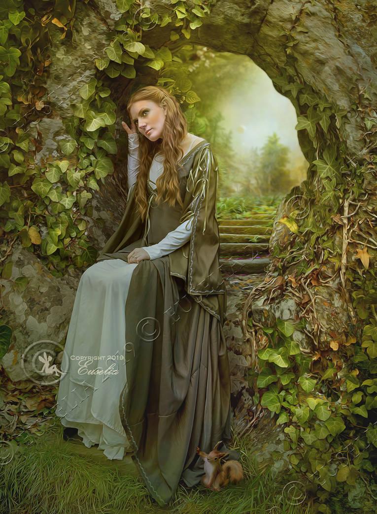Longing by Euselia