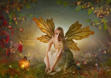 8072472047798 PHOTOMANIPULATION - Fairies on FairyLand-dA - DeviantArt