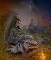 Deathwish by Euselia