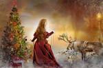 Merry-Christmas-2019 by Euselia