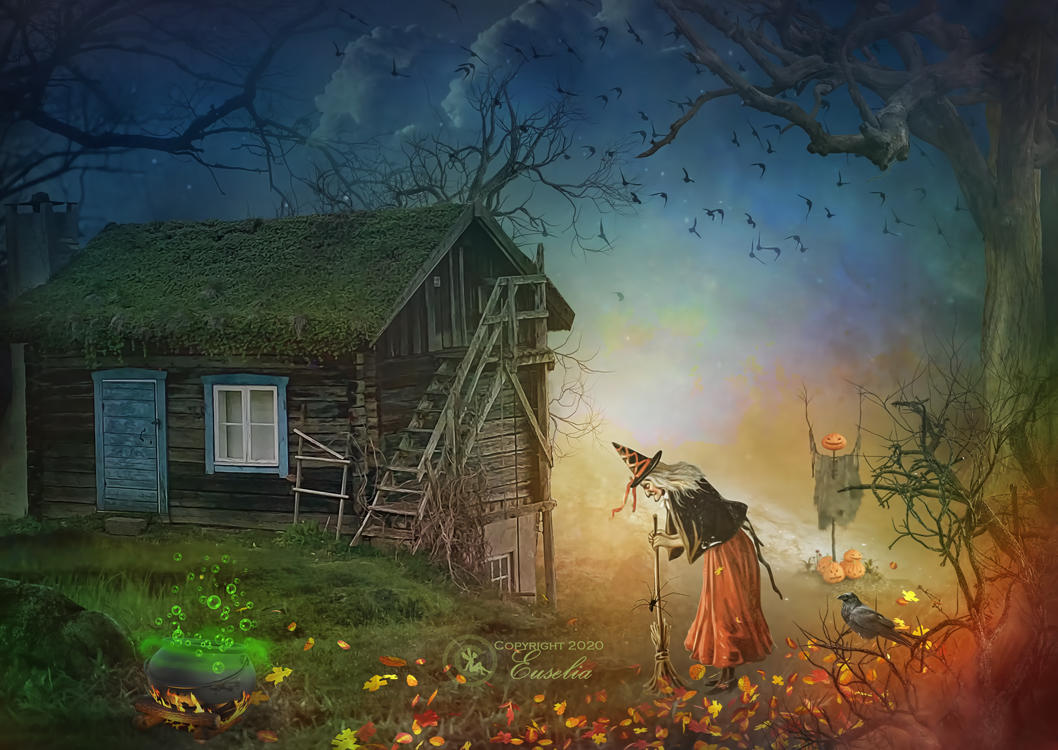 Halloween Time 2020
