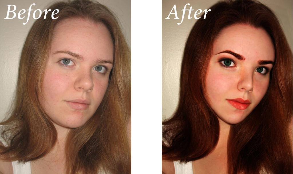 Airbrushing Celebrities Before And After Photos – Liputan ...