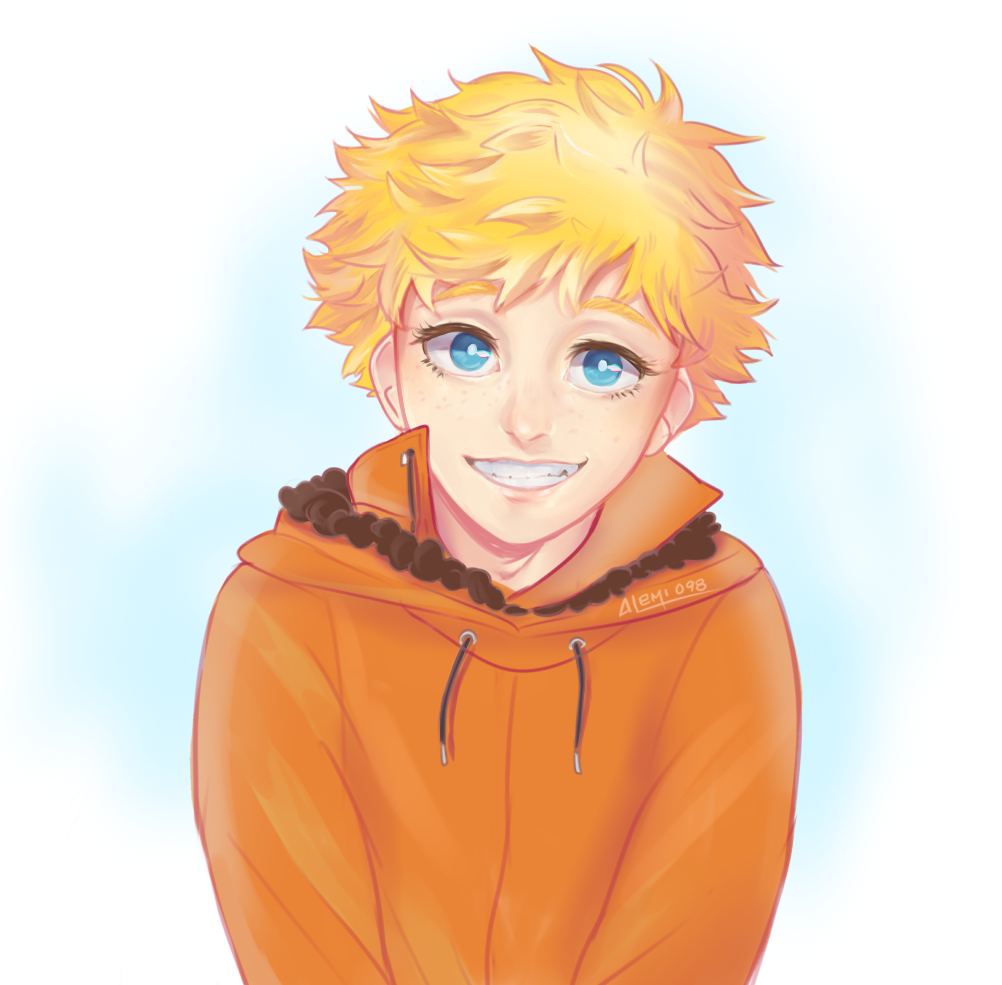 New Icon |South Park|