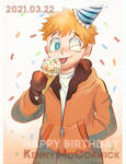 South Park   HBD Kenny McCormick 2021   2 of 2