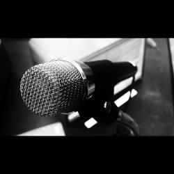 mircophone by niwet