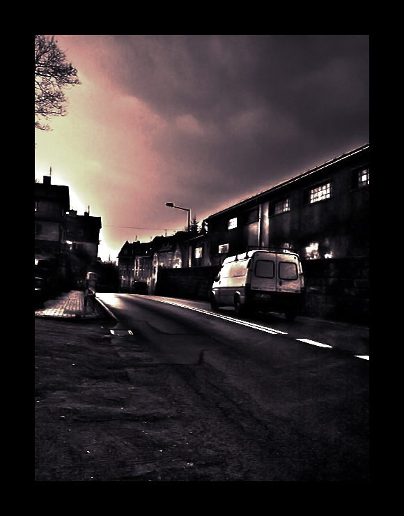 street hdr 3 by niwet on deviantart