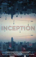 Inception - Fan Art Poster