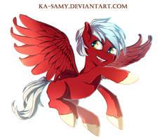Commission - 13 by ka-samy