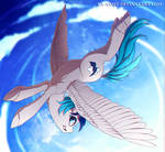 Commission - Swift Flying