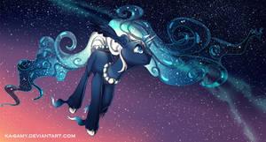 Sketch commission - Sirius